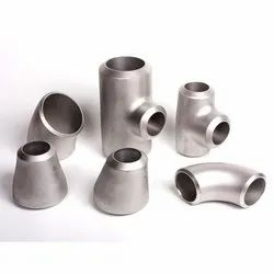 Duplex Steel Pipes & Fittings