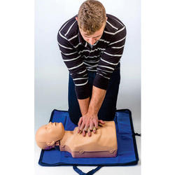 Torso MB002B CPR Training Manikin