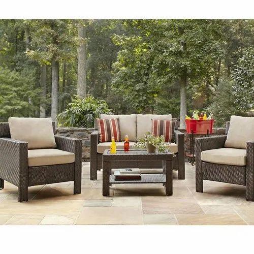 Finch Wicker Furniture New Delhi
