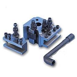 Quick Change Tools - Quick Change Tool Post Manufacturers
