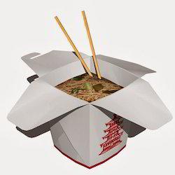 Noodles Paper Box