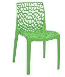 Supreme Web Designer Plastic Chair