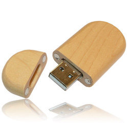 Wooden USB Pen Drives