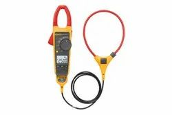 Clamp Meter Digital Fluke 376