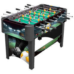 Indoor Foosball Table