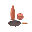 Combo Offer NonStick Tawa With Handle