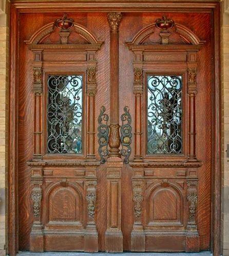 Door Carving Service