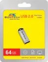 Bontech 64gb Pendrive With 6 Month Guarantee, Model Name/number: 01