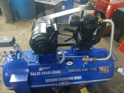 1.5 HP Air Compressor