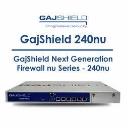 GajShield GS240nu