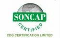 Soncap Certification Services
