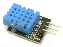 NABL Calibration For Digital Temperature Humidity Sensor