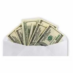 Cash Handling Envelopes