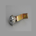 Stainless Steel Cam Panel Lock, Matte Finish