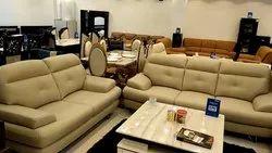 Leatherite Sofa 5 Seater