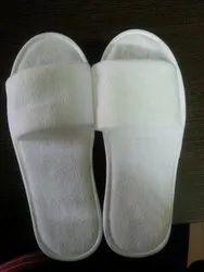 Open Toe Slipper