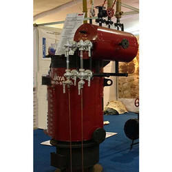 Vert Oil and Gas Small Industrial Steam Boiler