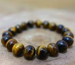 Reki Healing Tiger Eye Bracelet