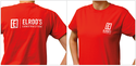 Custom T Shirts ( Printed Or Embroidery)