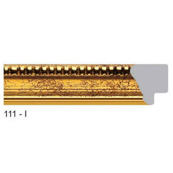 111-I Series Synthetic Photo Frame Molding