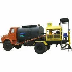 KDI-6000 Bitumen Pressure Distributor