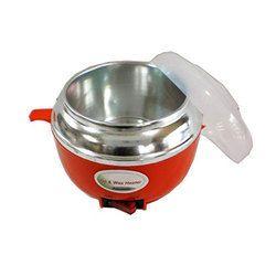 Automatic Oil & Wax Heater