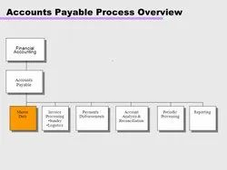Accounts Payable Invoices Processing Service