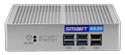 SMART 9530 i3 7100U Barebone Mini PC