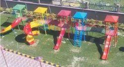 Fun Station YK-26