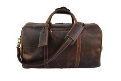Buff Duffle Bag