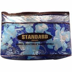 Blue AC Comforters