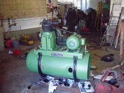 Air Compressor Repair, Type of Repair: AMC, Kolkata