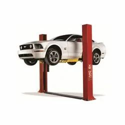 Two Post Mechanical Car Lift