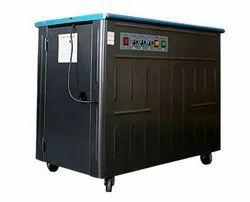 Semi Automatic Box Strapping Machine vapi