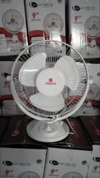 Rotary White AP Fan