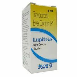 Travoprost Eye Drops