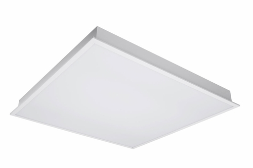 Cool White 42w 36 Watts 2x2 Backlit Panel Light, Shape: Square