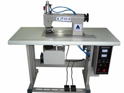 Ultrasonic Manual Sealing Machine