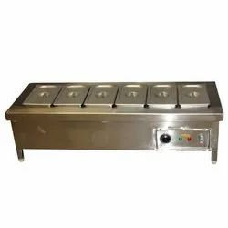 Vegetable Processing Equipments
