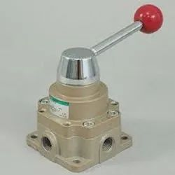 CKD Manual Switching Valve