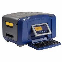 BBP35 Multi Color Sign and Label Printer