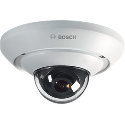 BOSCH IP Micro Dome, 5MP, 2.5MM  NUC-51051-F2