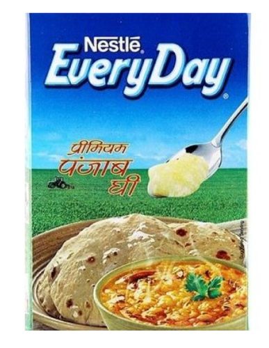 Nestle Every Day Ghee