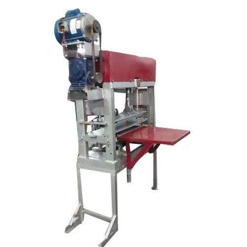 Non Woven Needle Punching Machine