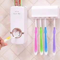 Automatic 5 Hole Toothpaste Dispenser