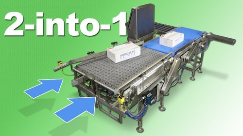 Weight Conveyor System
