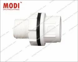 UPVC TANK NIPPLE SOCKETED