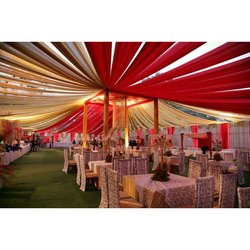 1 Day Wedding Decoration Service, Pan India
