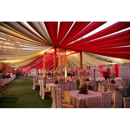1 Day Wedding Decoration Service, Pan India