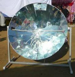 Solar Parabolic Stove
